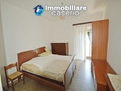 Habitable town house sea view for sale in a Medieval Castle town, Abruzzo 13
