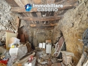 Habitable town house sea view for sale in a Medieval Castle town, Abruzzo 14