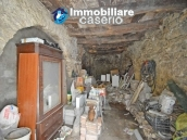 Habitable town house sea view for sale in a Medieval Castle town, Abruzzo 16