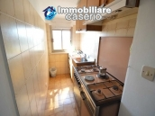 Habitable town house sea view for sale in a Medieval Castle town, Abruzzo 2