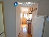 Habitable town house sea view for sale in a Medieval Castle town, Abruzzo 3