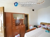 Habitable town house sea view for sale in a Medieval Castle town, Abruzzo 4