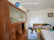 Habitable town house sea view for sale in a Medieval Castle town, Abruzzo 5