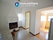 Habitable town house sea view for sale in a Medieval Castle town, Abruzzo 7