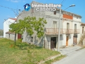 Semi-detached house with garden for sale not far from Trabocchi and Adriatic Sea 1