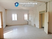 Semi-detached house with garden for sale not far from Trabocchi and Adriatic Sea 11