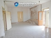 Semi-detached house with garden for sale not far from Trabocchi and Adriatic Sea 12