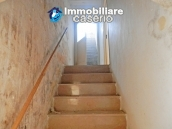 Semi-detached house with garden for sale not far from Trabocchi and Adriatic Sea 13