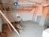 Semi-detached house with garden for sale not far from Trabocchi and Adriatic Sea 14
