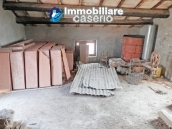 Semi-detached house with garden for sale not far from Trabocchi and Adriatic Sea 16