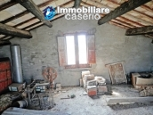 Semi-detached house with garden for sale not far from Trabocchi and Adriatic Sea 17