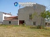 Semi-detached house with garden for sale not far from Trabocchi and Adriatic Sea 2
