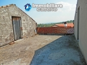 Semi-detached house with garden for sale not far from Trabocchi and Adriatic Sea 20