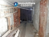 Semi-detached house with garden for sale not far from Trabocchi and Adriatic Sea 27