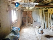 Semi-detached house with garden for sale not far from Trabocchi and Adriatic Sea 29