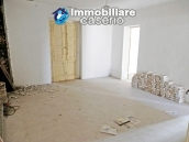 Semi-detached house with garden for sale not far from Trabocchi and Adriatic Sea 8