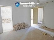 Semi-detached house with garden for sale not far from Trabocchi and Adriatic Sea 9