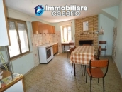 Habitable house for sale in Palmoli, town with Medieval Castle-Museum of Rural Life 1