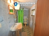 Habitable house for sale in Palmoli, town with Medieval Castle-Museum of Rural Life 12
