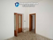 Selling house in Italy with terrace in Aruzzo, Roccaspinalveti 19