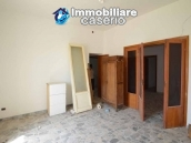 Selling house in Italy with terrace in Aruzzo, Roccaspinalveti 21