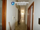 Selling house in Italy with terrace in Aruzzo, Roccaspinalveti 23