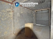 Selling house in Italy with terrace in Aruzzo, Roccaspinalveti 6