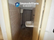 Selling house in Italy with terrace in Aruzzo, Roccaspinalveti 7