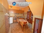 Italian property for sale with terrace sea view, Abruzzo, Cupello 1