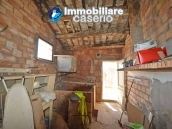 Italian property for sale with terrace sea view, Abruzzo, Cupello 10