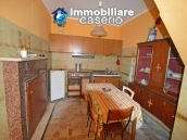 Italian property for sale with terrace sea view, Abruzzo, Cupello 2