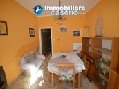 Italian property for sale with terrace sea view, Abruzzo, Cupello 3