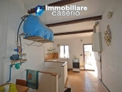 Buy a house in Italy with terrace sea view, Abruzzo, Cupello 11