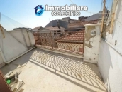 Buy a house in Italy with terrace sea view, Abruzzo, Cupello 14