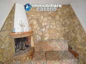 Buy a house in Italy with terrace sea view, Abruzzo, Cupello 2