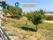 Building land with sea views for sale in Abruzzo, Italy - Palmoli Village 1