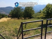 Building land with sea views for sale in Abruzzo, Italy - Palmoli Village 2