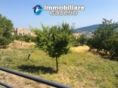 Building land with sea views for sale in Abruzzo, Italy - Palmoli Village 3