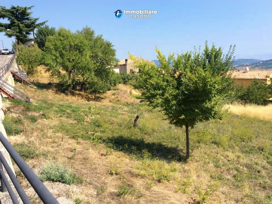 Building land with sea views for sale in Abruzzo, Italy - Palmoli Village