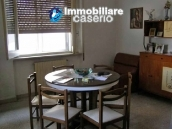 Spacious town house on two floors of about 200 sq m for sale in Abruzzo 1
