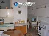 Spacious town house on two floors of about 200 sq m for sale in Abruzzo 2