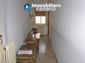 Spacious town house on two floors of about 200 sq m for sale in Abruzzo 3