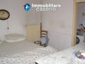 Spacious town house on two floors of about 200 sq m for sale in Abruzzo 4