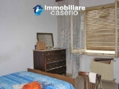 Spacious town house on two floors of about 200 sq m for sale in Abruzzo 6