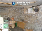 Spacious town house on two floors of about 200 sq m for sale in Abruzzo 7