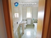 House with sea view a few km from Natural Reserve of Punta Aderci for sale in Cupello 26