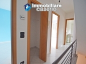 House with sea view a few km from Natural Reserve of Punta Aderci for sale in Cupello 30