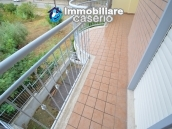 House with sea view a few km from Natural Reserve of Punta Aderci for sale in Cupello 32