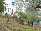 Crafts place with the possibility of turning into residential use with land for sale in Cupello, Italy 12