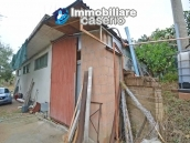 Crafts place with the possibility of turning into residential use with land for sale in Cupello, Italy 3